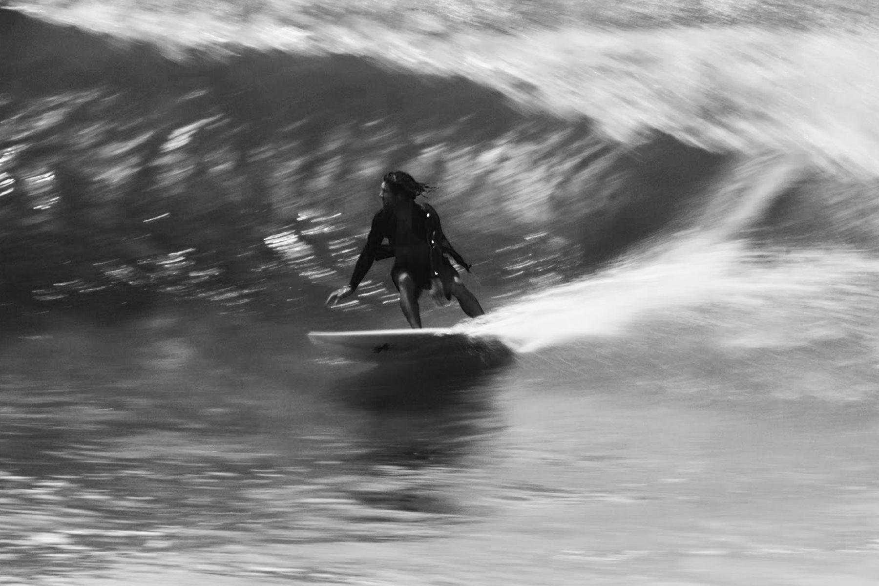 Joel Fitzgerald Surfboards